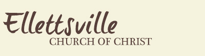 Ellettsville Church of Christ